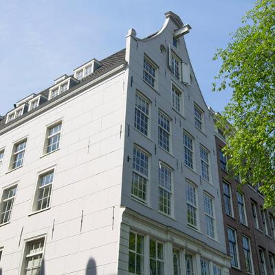 Hoekhuis 1625, 2006